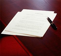 Нотариально заверенный перевод документов