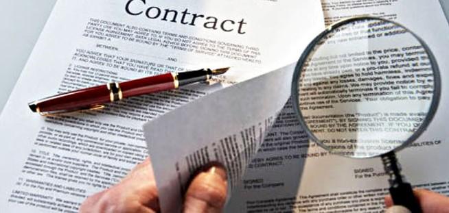 Перевод договоров и контрактов