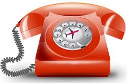Заказ авиабилетов по телефону
